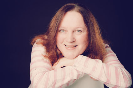 Birgit Jaeger Qigong Lehrerin für Kurse in Hamburg