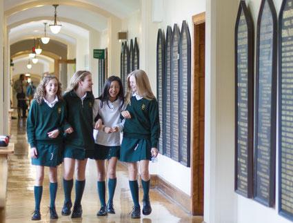 Privatschulen in Kanada: kleine Klassen und viel Programm