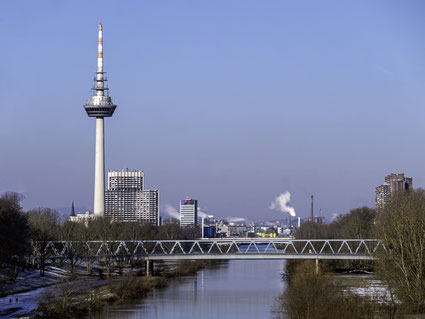 Mannheim, Planken, Thomas Seethaler, Mannheim Images