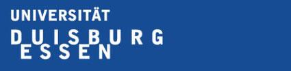 Universität Duisburg - Technische Chemie