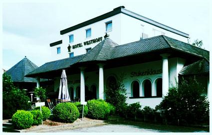 Das Hotel & Gourmet-Restaurant Westhoff seit 2001