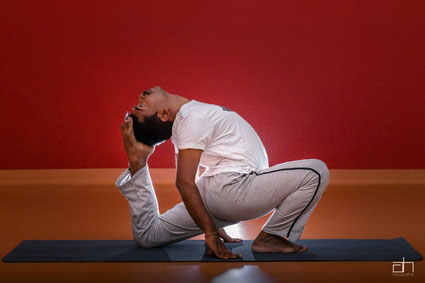 Kriya Yoga Meister Anantharavi