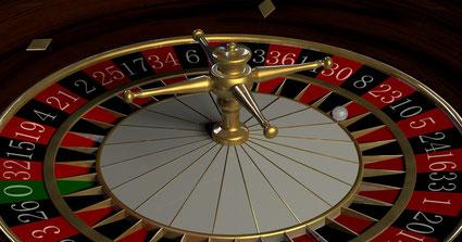 Casino-Klassiker: Roulette