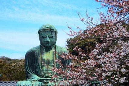 高徳院(鎌倉の大仏)