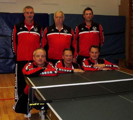 Spielt eine überragende Saison, Tabellenführer der Kreisliga und Pokalfinale (2. Mannschaft)