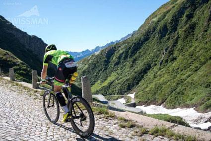 Tremola - Gotthardpass
