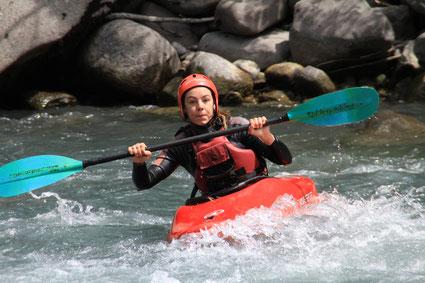 Rafting Sur le Guil