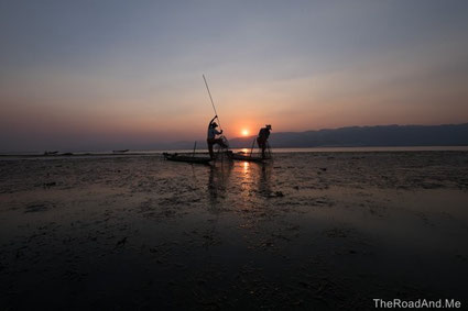 Le lac Inle (Birmanie) - Blog de Monsieur Kurtis (http://theroadand.me)
