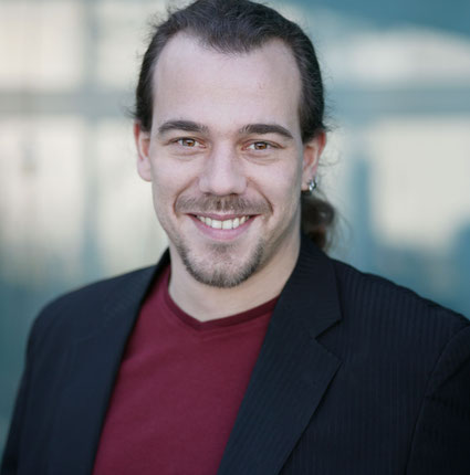 Dipl.-Kfm (FH) Mirko Sasten
