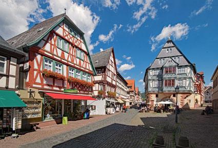 Dienstag und Donnerstag kein Markttag in Miltenberg