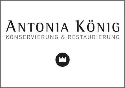 Logo Antonia König
