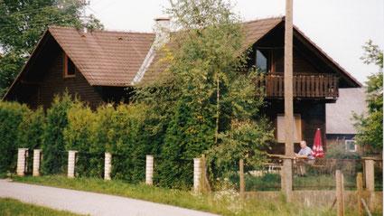 Huis Niedergleink, Gleinkerweg 11, Dietch Austria