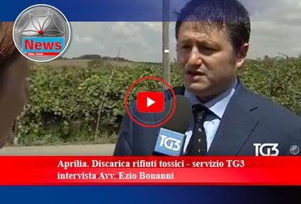 Discarica Aprilia
