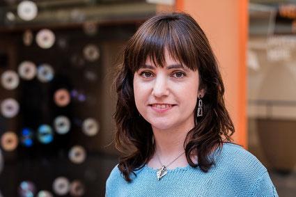 Teresa Saborit, en un foto d'arxiu de Nació Digital