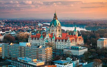 Hannover Aortendissektion