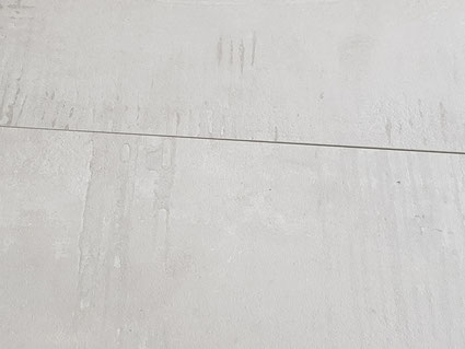 Sonderposten Feinsteinzeugfliese Field weiß