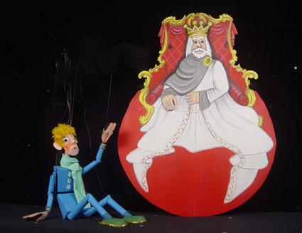 El Principito  en el Segundo Festival de la Fantasía