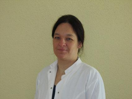 Dr. med. Christiane Seidelmann