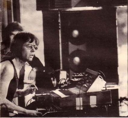 Manfred Mann 1978
