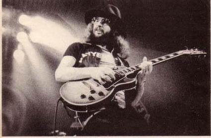 Chris Thompson 1978