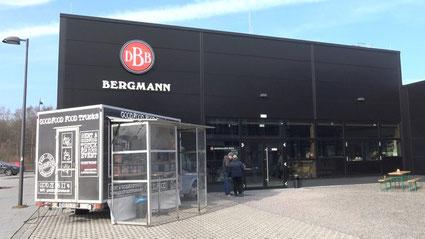 Bergmann brewery