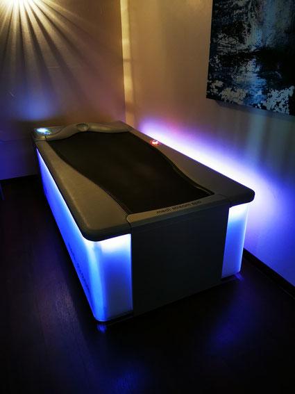Medistream Spa Wellness Massage Liege Sport Dorum Lifestyle 3000