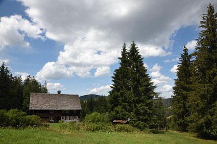 Bauernhaus Schwarzwald
