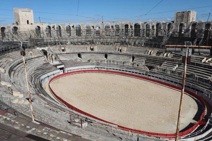 Arena von Arles