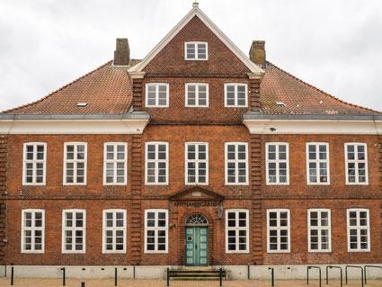 Bild: Das Haus des Amtmannes