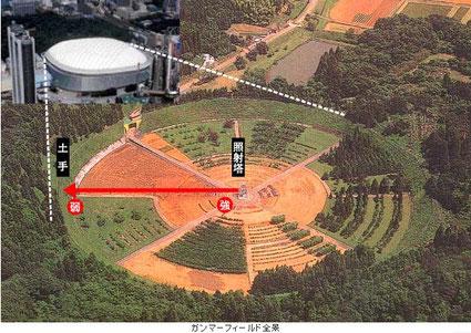 :(独)農業生物資源研究所 放射線育種場