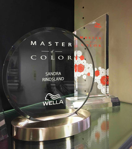 Master of Color Sandra Rindsland