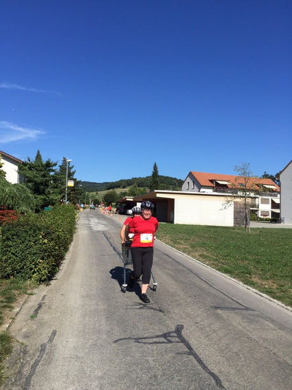 FTV Bözen, Frauenpower an der 2. VIVA Sportstafette Bözen