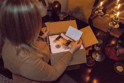 Wijnproeverij pakket bestellen
