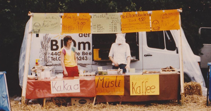 Schüttorf Open Air 1982