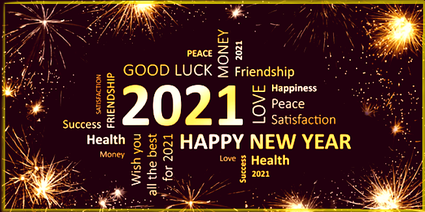 happy and healthy new year