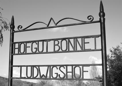 Hofgut Bonnet, Ludwigshof