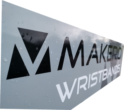 makero wristbands