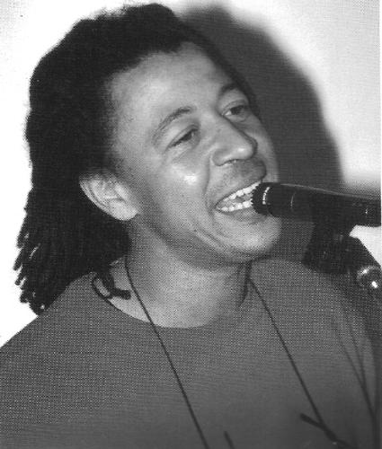Noel McCalla 1993