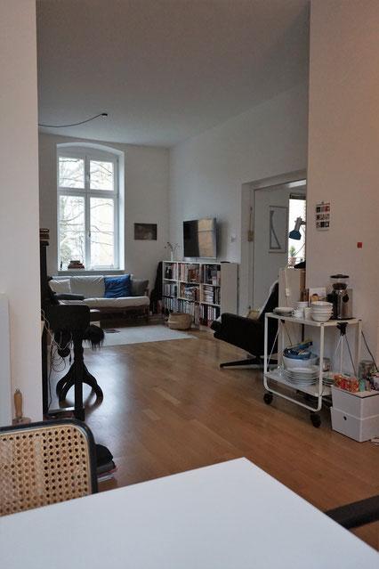 Zu Besuch bei...Jutta von meinezeit-blog.de (II)