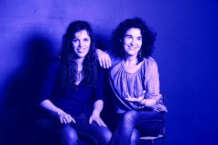 Caroline Faber et Lanna Zita, A vous de jouer