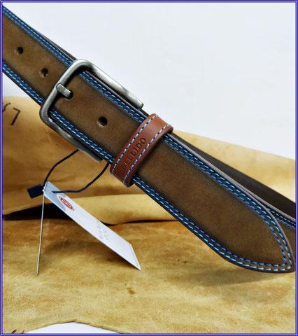 Cinturón de caballero
