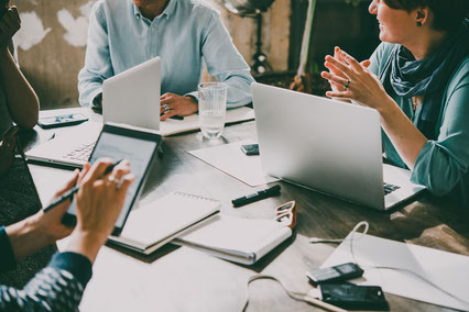 stratégie de communication microentrepreneur