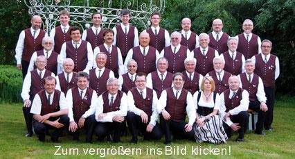 Männergesangverein Kaindorf