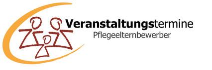 Veranstaltungstermine Pflegeelternbewerber Familiennetzwerk Siegen Pflegekinderdienst