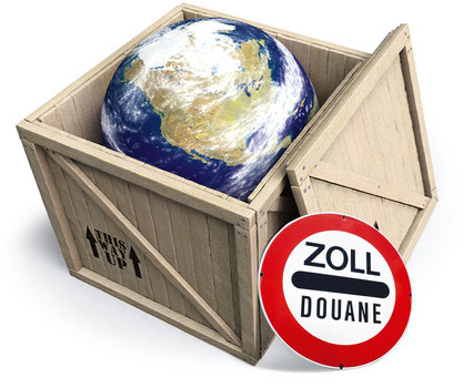 LZH - Export + Zoll