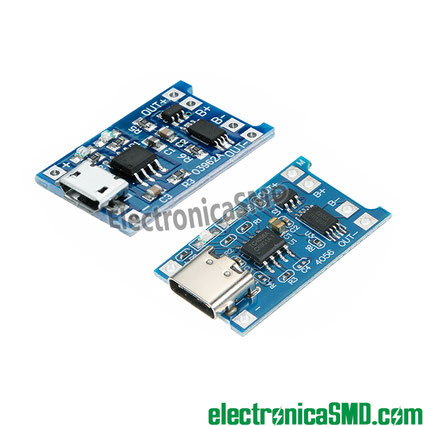 tp4056 guatemala, guatemala, cargador lipo, cargador 18650, tp4056 03962a, electronica, electronico