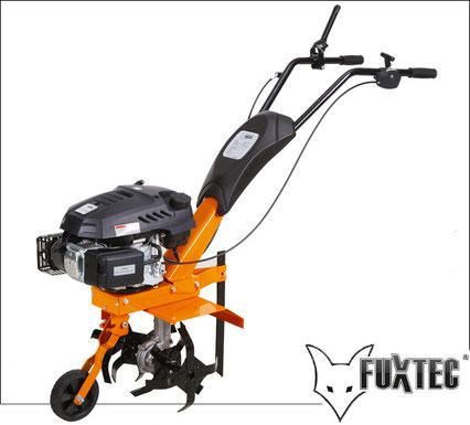 motozappa fuxtec 149 cc