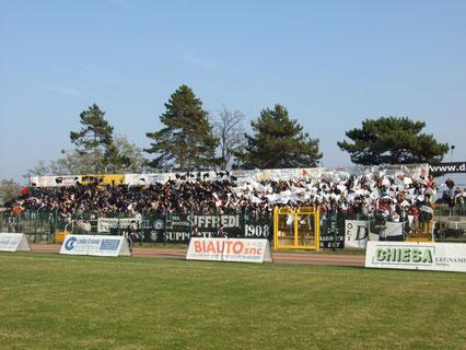 Derthona-Alessandria 2007-2008