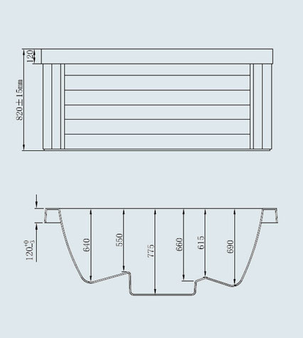 infinity 160 infinity whirlpools. Black Bedroom Furniture Sets. Home Design Ideas