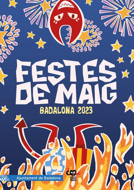 Festes de Maig en Badalona